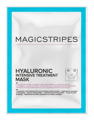 Magicstripes Magicstripes Hyaluronic Treatment Mask Sachet 400-005