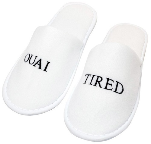 Ouai Slippers