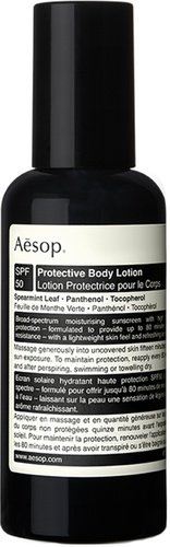 Protective Body Lotion SPF 50