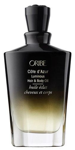 Fragrance Côte D'azur Luminous Hair & Body Oil