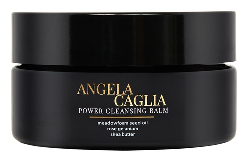 Angela Caglia Power Cleansing Balm