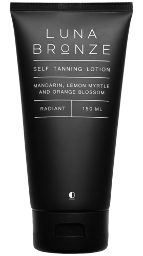 Radiant. Self-Tan Lotion