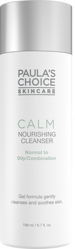 Calm Redness Relief Cleanser - Normal to Oily Skin