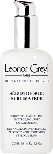 Sérum de Soie Sublimateur