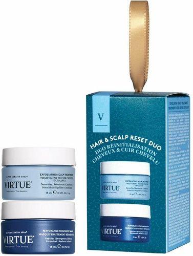 Virtue Hair & Scalp Reset Duo