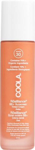 Coola® Mineral SPF 30 Rosiliance BB+ Cream Golden