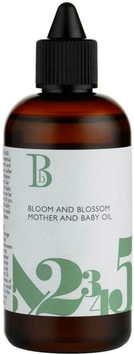 Bloom & Blossom Mother and Baby Oil