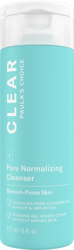 Paula's Choice Clear Pore Normalizing Cleanser