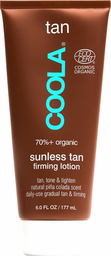 Sunless Tan Gradual Firming Lotion