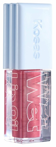 Kosas Wet Lip Oil Gloss MALIBU