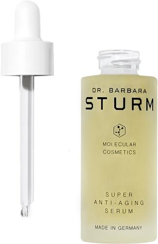 dr barbara sturm super anti aging serum kaufen niche beauty. Black Bedroom Furniture Sets. Home Design Ideas
