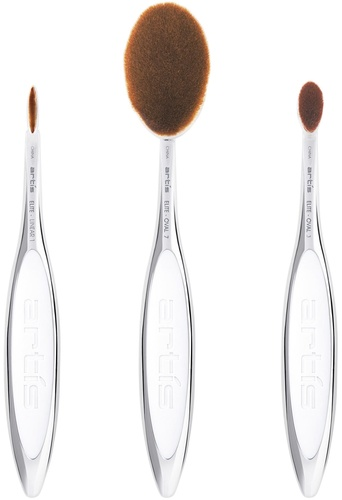 Artis Elite Mirror 3 Brush Set