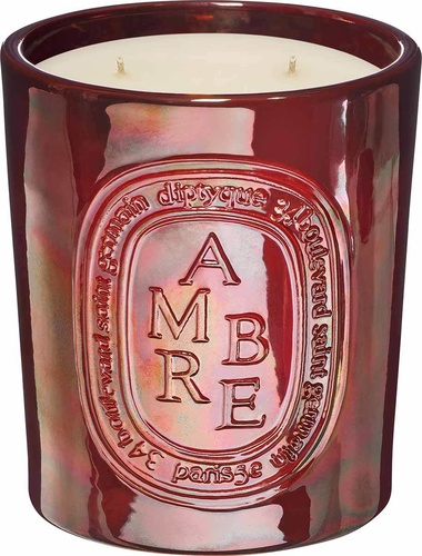 Limited Edition Ambre