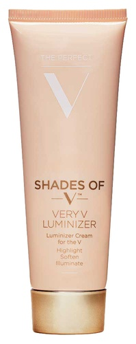 The Perfect V Shades of V Very V Luminizer