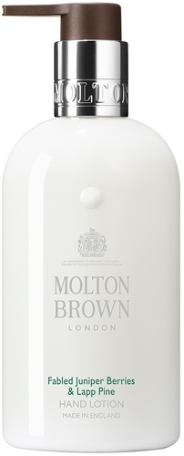 Molton Brown Fabled Juniper Berries & Lapp Pine Fine Liquid Hand Lotion