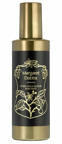 Margaret Dabbs London Pure Gold Elixir For Feet
