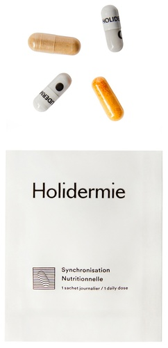 Holidermie HoliCalm - Food Supplements Balanced Skin