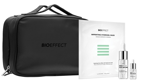 Bioeffect EGF Serum- Travel Bag