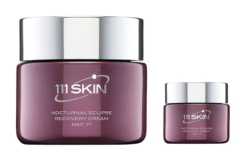 111 Skin Nocturnal Eclipse Recovery Cream Set