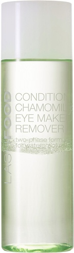 Conditioning Chamomile Eye Makeup Remover