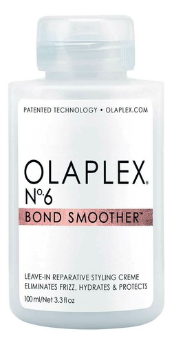 Olaplex Bond Smoother No. 6