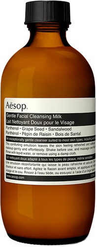 Aesop Gentle Facial Cleansing Milk 200 ml