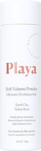 Soft Volume Powder