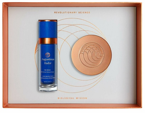 Augustinus Bader Holiday Face & Body Duo - The Cream & Body Cream