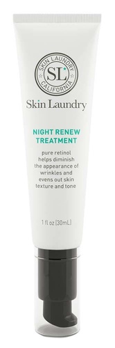 Night Renew Treatment
