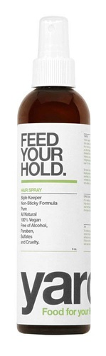 Feed Your Hold Hairspray
