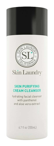 Skin Purifying Cream Cleanser