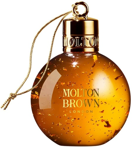 Molton Brown Mesmerising Oudh Accord & Gold Festive Bauble