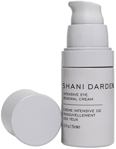 Intensive Eye Renewal Cream Wth Firming Peptides