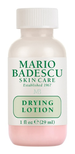 Buy Mario Badescu Drying Lotion Travel Friendly Niche Beauty