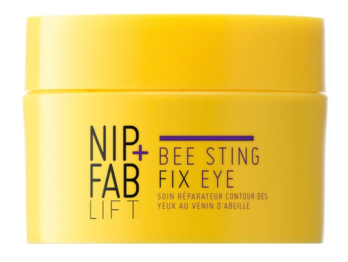 Bee Sting Fix Eye