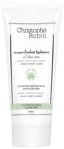Hydrating Melting Mask with Aloe Vera