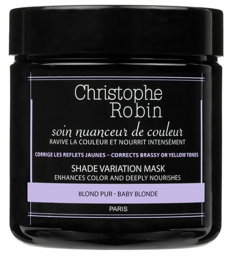 Christophe Robin Shade Variation Care Baby Blonde