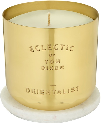 Tom Dixon Scent Orientalist Medium Brass