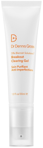 Dr Dennis Gross DRx Blemish Solution Breakout Clearing Gel