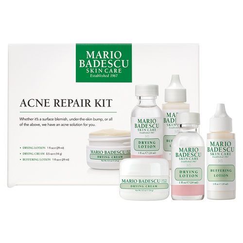 Mario Badescu Acne Repair Kit