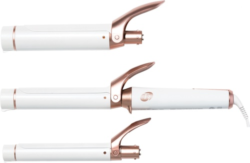 Twirl Trio Convertible Curling Iron