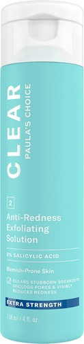 Paula's Choice Clear Extra Strength Anti-Redness Exfoliating Solution 2% BHA