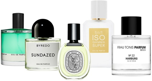 Top Shelf Scents for Her