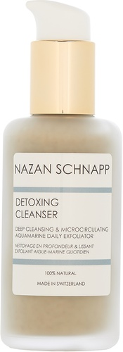 Detoxing Cleanser
