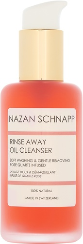 Rinse Away Oil Cleanser