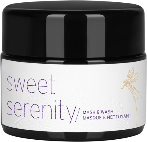 Max And Me Sweet Serenity / Mask & Wash 30 ml