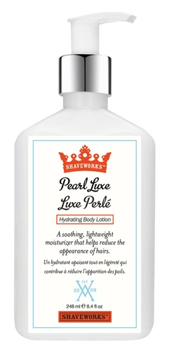 Pearl Luxe Hydrating Body Lotion