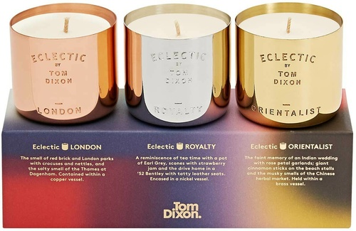 Scent Eclectic Giftset