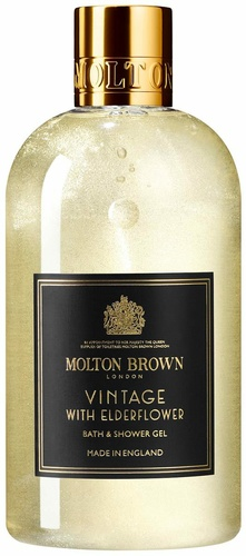 Molton Brown Vintage with Elderflower