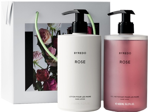 Byredo Hand Care Gift Set Rose